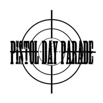 Pistol Day Parade - A New Life (2012)