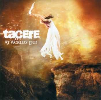 Tacere - At World's End (2012)