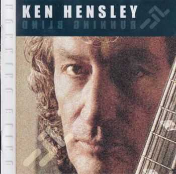 Ken Hensley - Running Blind  (2002)