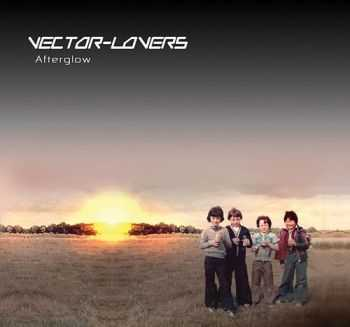 Vector Lovers  - Afterglow  (2007)