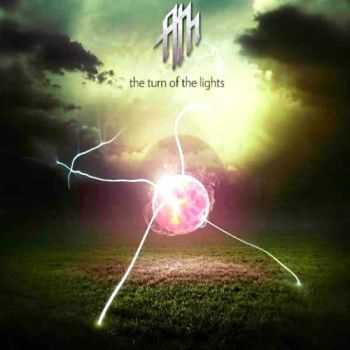 Andre Matos  - The Turn Of The Lights (2012)