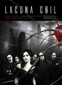 Lacuna Coil  - Karmacode DVD-A (2008)