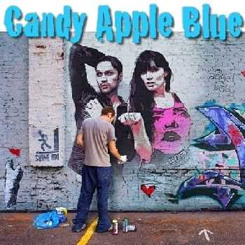 Candy Apple Blue - Candy Apple Blue (2012)