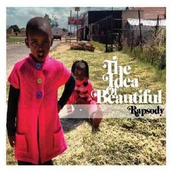 Rapsody - The Idea Of Beautiful (2012)