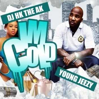 Young Jeezy � Im Cold (2012)