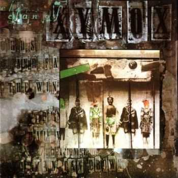 Clan Of Xymox - Clan Of Xymox (1985)