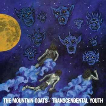 The Mountain Goats - Transcendental Youth (2012)