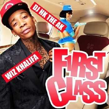 Wiz Khalifa � First Clas (2012)