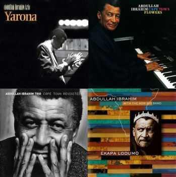 Abdullah Ibrahim (Dollar Brand) – Collection, 29 Albums