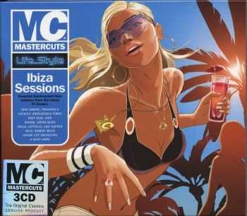 VA - MC Mastercuts. Life..Style. Ibiza Sessions [3CD] (2007)