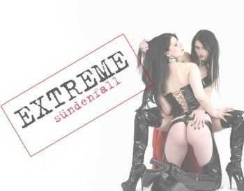 VA - Extreme Sundenfall Vol. 1-12 (2004-2012)