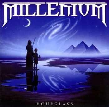 Millenium - Hourglass (2000)