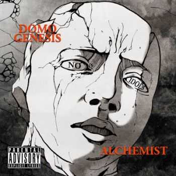 Domo Genesis (Odd Future) & The Alchemist - No Idols (2012)