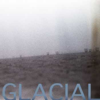 Glacial - On Jones Beach (2012)