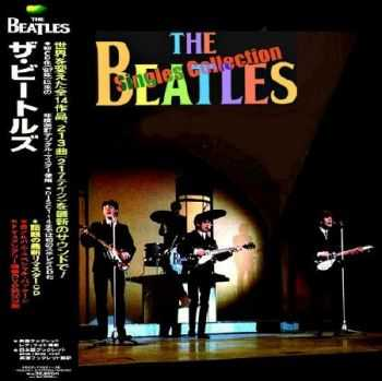 The Beatles - Singles Collection (2012)