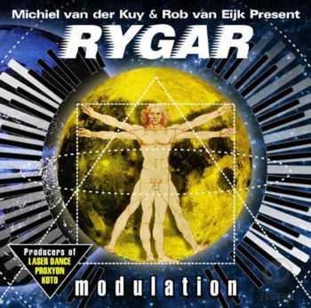 Rygar - Modulation (2012) FLAC