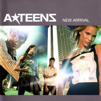 A-TEENS - New Arrival (2003) Wav Pack