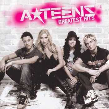 A-TEENS - Greatest Hits (2004) Wav Pack
