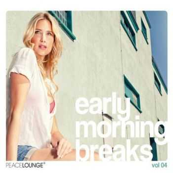 VA - Early Morning Breaks Vol. 4 (2012)