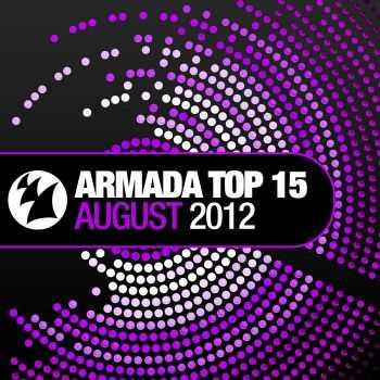 VA - Armada Top 15 August 2012 (2012)