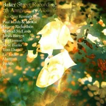 VA - Baker Street 5th Anniversary (2012)