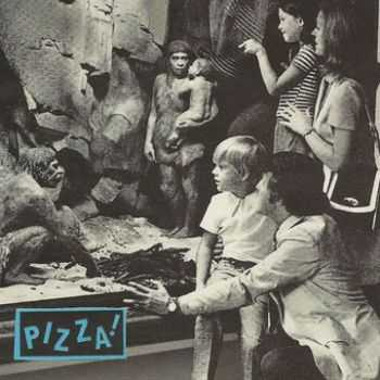 Pizza! - We Come from the Swamp (2012)