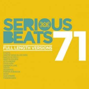 VA - Serious Beats 71 (2012)