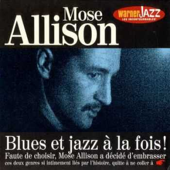 Mose Allison - Blues Et Jazz A La Fois (2000)