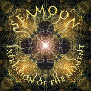Seamoon - Expression Of The Moment (2012)