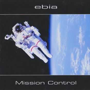 Ebia - Mission Control (2012) FLAC