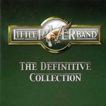 Little River Band - The Definitive Collection (2002) [2005 US Reprint] FLAC