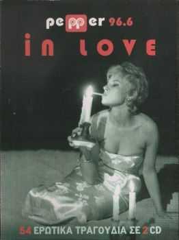 VA - In Love (2012)