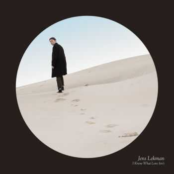 Jens Lekman - I Know What Love Isn't (2012)
