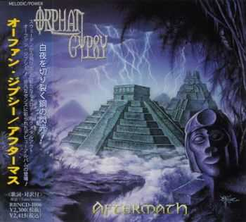 Orphan Gypsy - Aftermath {Japanese Edition} (2003)