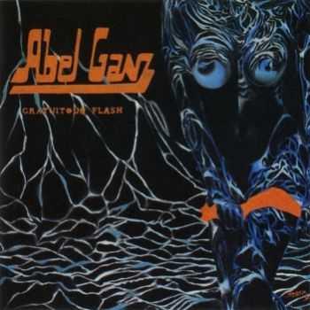 Abel Ganz - Gratuitous Flash (1984)