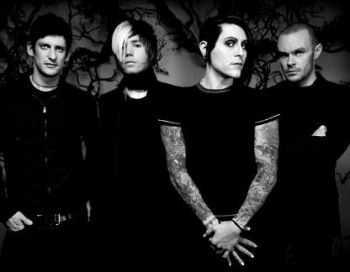 AFI - Sing the sorrow (2003)