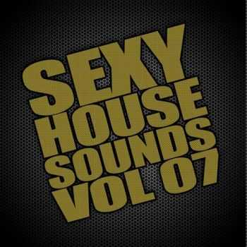 VA - Sexy House Sounds Vol 7 (2012)