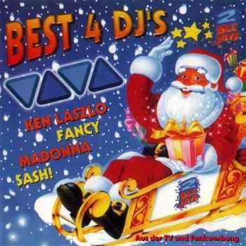 VA - Best For DJ's (1998)