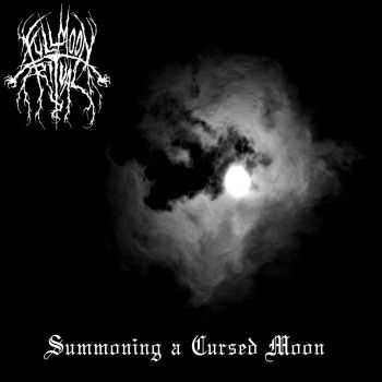 Full Moon Ritual - Summoning A Cursed Moon [demo] (2012)