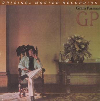 Gram Parsons - GP 1973 (2012)