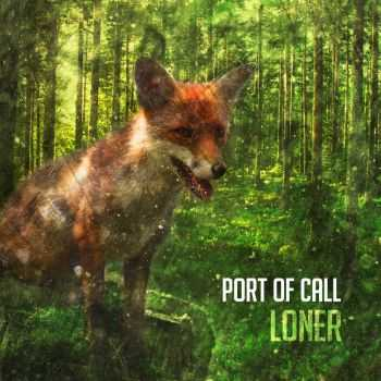 Port Of Call - Loner [EP] (2012)