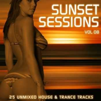 VA - Sunset Sessions Vol 8 (2012)