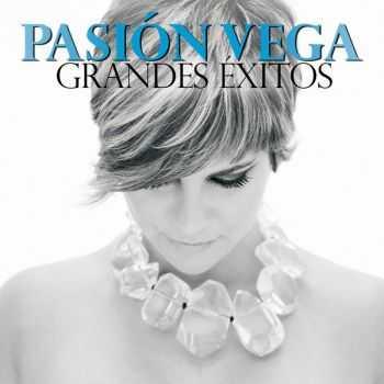 Pasion Vega - Grandes Exitos (2012)