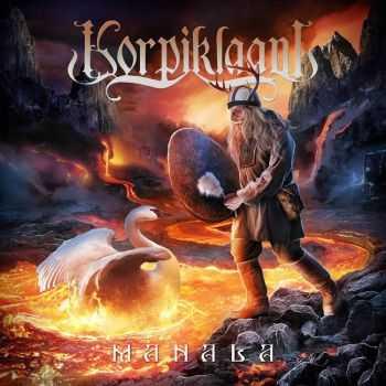 Korpiklaani - Manala (Deluxe Edition) (2012)