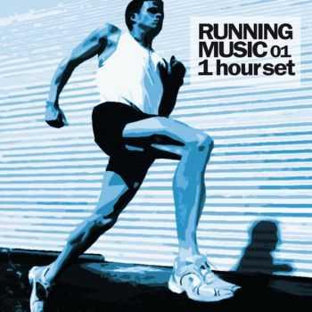 VA - Running Music 01 (1 Hour Set) (2012)