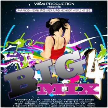 VA - Big Mix 4 (2012)