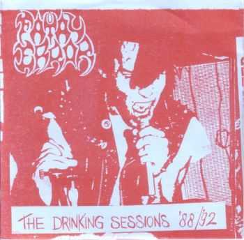 Fatal Error - The Drinking Sessions '88/'92 [Compilation] (1996)