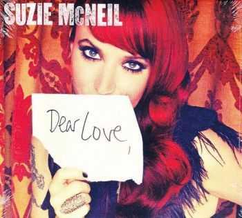 Suzie McNeil - Dear Love (2012)