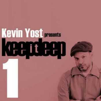 VA - Kevin Yost Presents Keep It Deep Vol. 1 (2012)