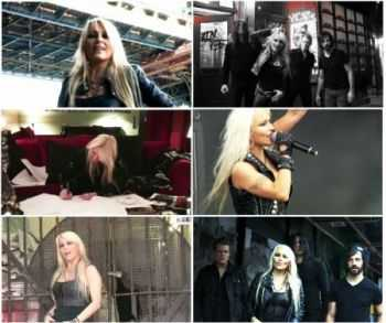 Doro - Raise Your Fist In The Air (2012)
